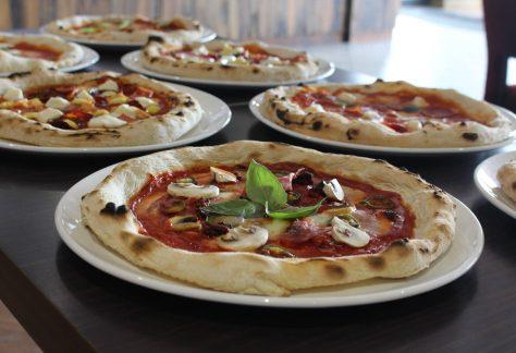 Pizza Calcio